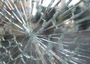 shattered window, shattered life